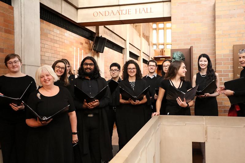 Massey Choir