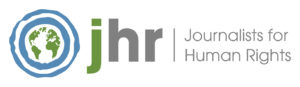 Journalists for Human Rights Logo