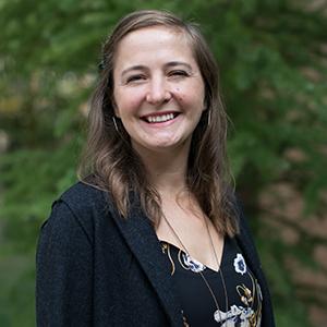 Emily Gilbert