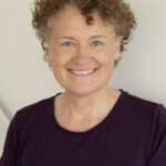 Portrait of Anita McGahan