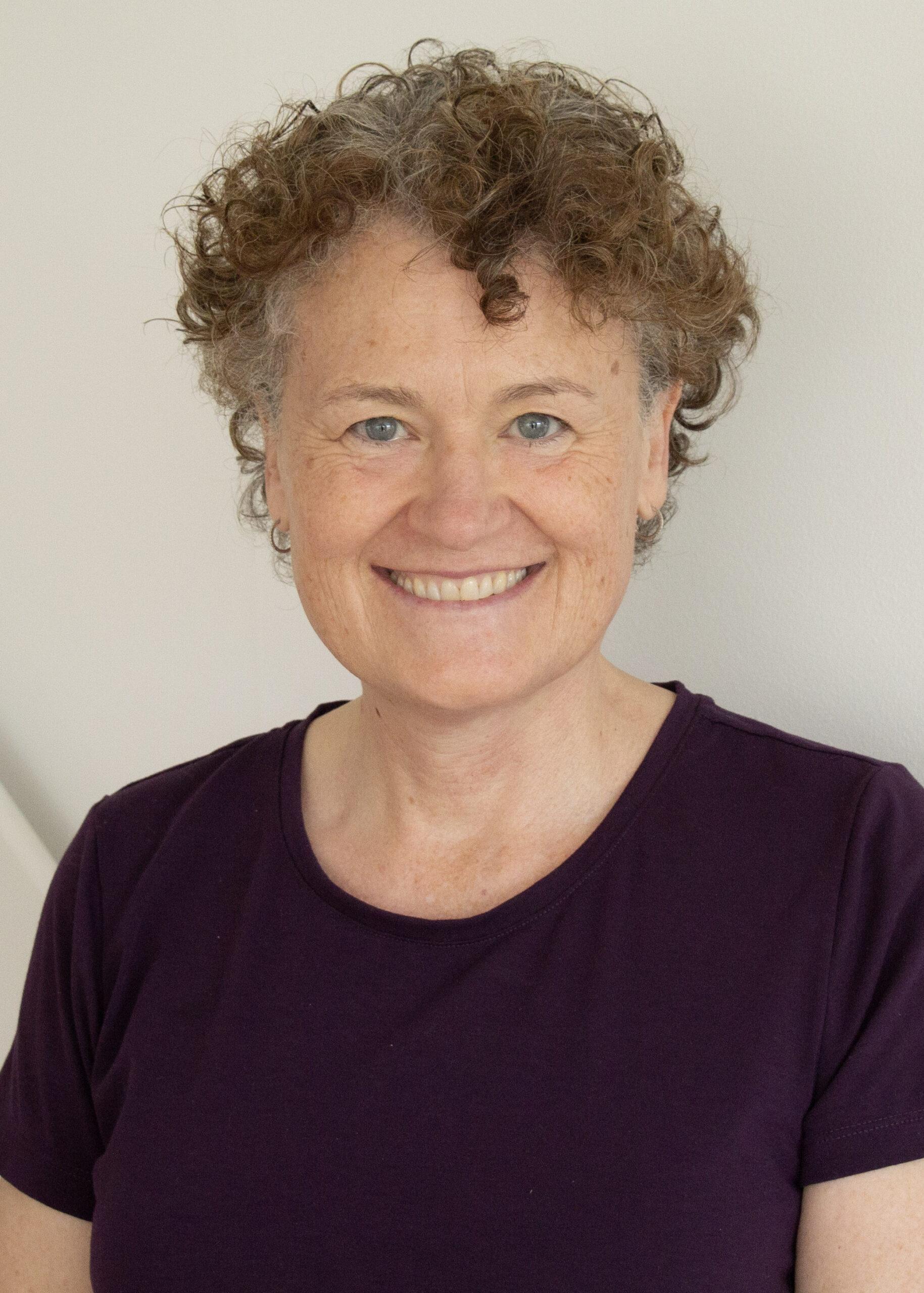 Professor Anita McGahan