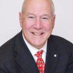 Portrait of Timothy Casgrain