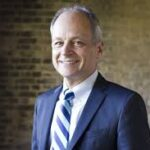 Portrait of Meric Gertler