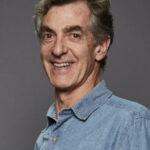 Portrait of Raymond Massey
