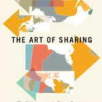 image of the book The Art of Sharing by Mary Janigan