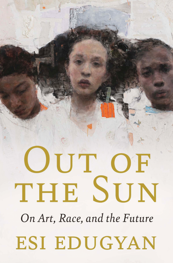 Jacket image of Out of the Sun