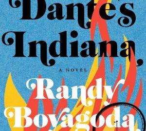 Dante's Indiana book cover