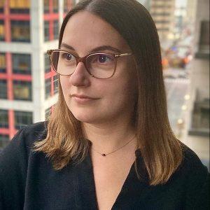 Julia Warren