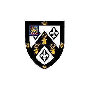 Massey College Logo Coat of Arms